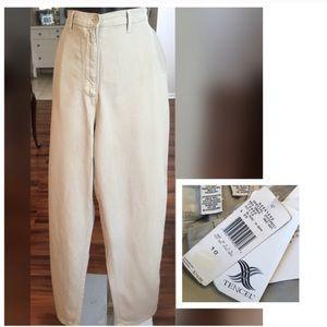 Jones New York Sport pants.